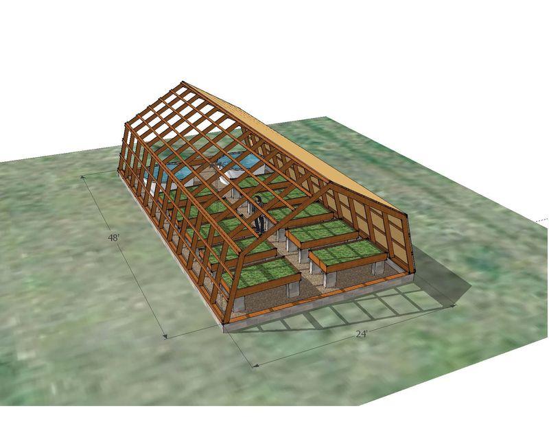 Greenhouse pic